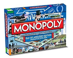 Anglesey Monopoly