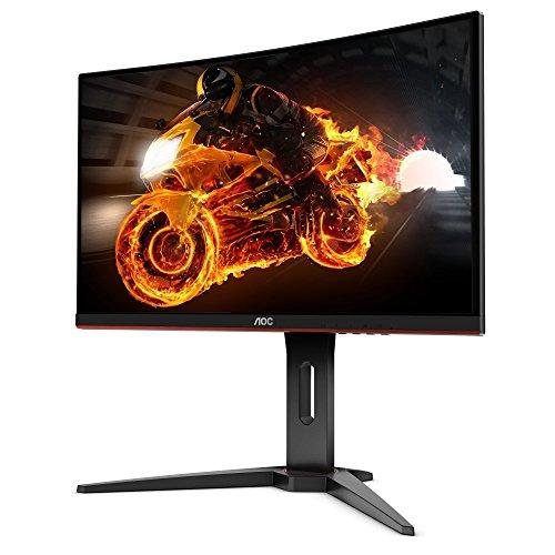 AOC Gaming C27G1 - 3