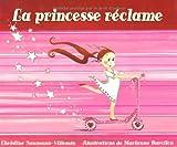 """Afficher """"La princesse réclame"""""""