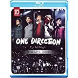 One Direction - Up all Night : The Live Tour [Reino Unido] [Blu-ray]