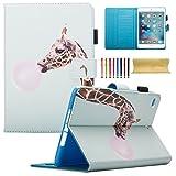 iPad Mini 4. Generation Fall, iPad Mini 4Retina Case, dteck [Drei Schicht] Cabrio [Heavy Duty] Robuste Hybrid Full Body Schutzhülle mit Standfuß für iPad Mini 4Modell A1538/A1550#05 Bubble Giraffe