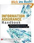 Information Assurance Handbook: Effec...