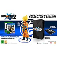 Dragon Ball Xenoverse 2 - Collector's -