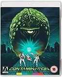 Contamination [Dual Format DVD] kostenlos online stream