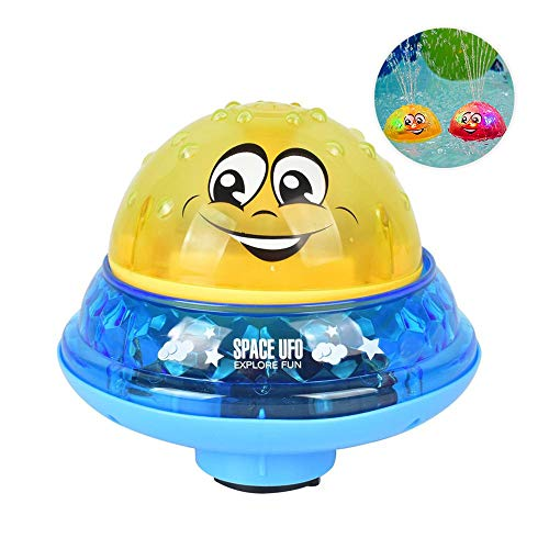 Spray Water Baby Bath Toy,Womdee...