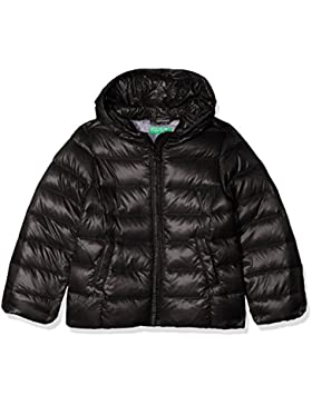 United Colors of Benetton Down Jacket, Chaqueta para Niñas