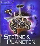 WissensWelten - Sterne und Planeten