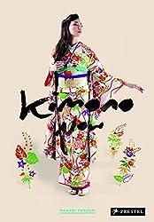 Kimono Now