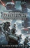 Star Wars Battlefront: Twilight Kompanie: Roman zum Game