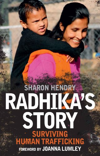 Radhika's Story: Surviving Human Trafficking por Joanna Lumley