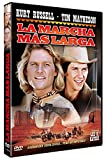 La Marcha más Larga (The Quest: The Longest Drive) 1976 [DVD]