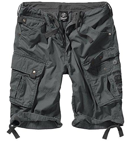 Columbia Mountain Shorts anthrazit - 6XL -