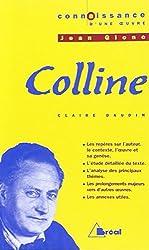 Colline, de Giono