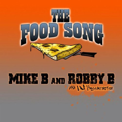 The Food Song