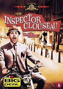 l'Inspecteur Clouseau