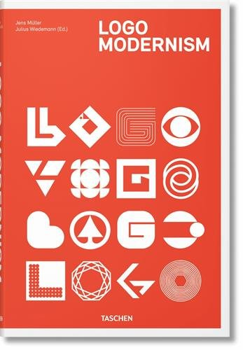 Logo Modernism (Design) Buch-Cover