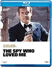 007: The Spy Who Loved Me - Roger Moore as James Bond