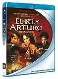 El rey Arturo (Versión extendida) [Blu-ray]