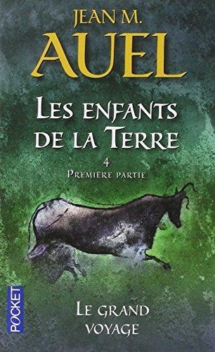 La Clan De L'ours Des Cavernes / the Clan of the Cave Bear (Les Enfants De La Terre / Earth's Children) (French Edition) by Jean M. Auel (2002-03-01)
