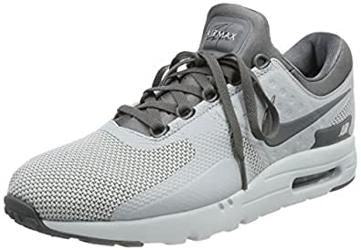 NIKE AIR MAX ZERO SE 918232003 | Grau | 69,99 € | Sneaker