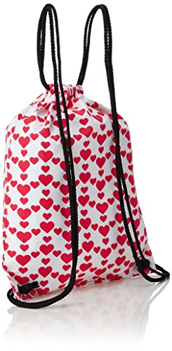 Imagen de vans benched novelty bag , 44 cm, 12 l, hearts alternativa