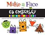 Make a Face with Ed Emberley Popular Edition