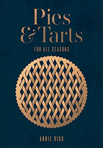Pies & Tarts: For all seasons Apple Tarte Tatin