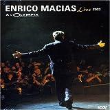 Enrico Macias : Live A L'Olympia