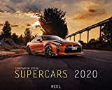 Supercars 2020: Internationale Sportwagen in Szene -