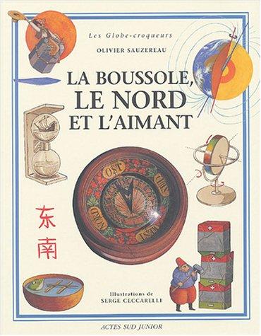 """<a href=""""/node/12460"""">La boussole, le Nord et l'aimant</a>"""