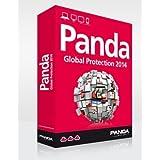 Panda Global Protection 2014, Retail MiniBox, 1 Dispositivo, 12 mesi