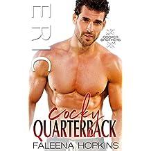 Cocky Quarterback: Eric Cocker (Cocker Brothers, The Cocky Series Book 12) (English Edition)