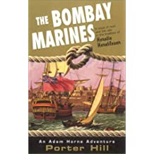The Bombay marines (Adam Horne Adventures)