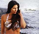 Songtexte von Ive Mendes - Magnetism