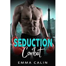 Seduction of Combat: Passion Patrol - Police Detective Fiction Books With a Strong Female Protagonist Romance