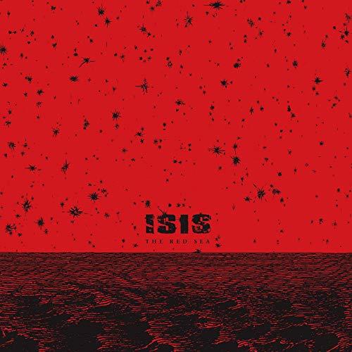 The Red Sea [Vinyl LP] -