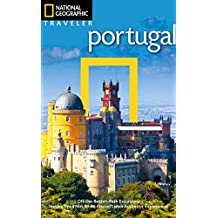 National Geographic Traveler: Portugal, 2nd Edition (National Georgaphic Traveler)