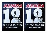 #5: KENDA Bicycle Inner Tube 12-1/2