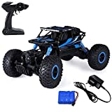Best Remote Control Trucks - Cable World® 100% Premium Quality Remote Controlled 1:18 Review