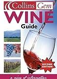 Collins Gem – Wine Guide