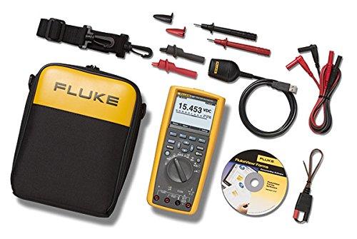 Fluke 287/FVF/EUR View Formen Combo Kit