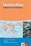 TaschenAtlas Vulkane und Erdbeben - Harro Hess