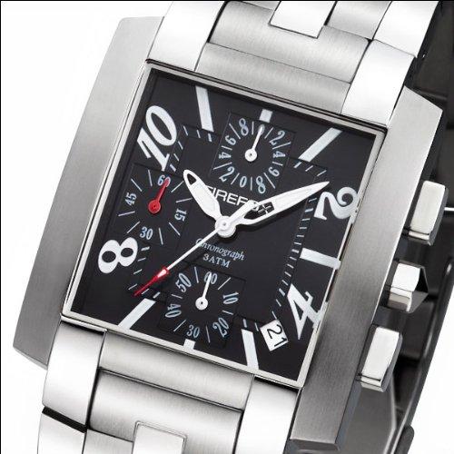 reloj-firefox-seiko-acero-inoxidable-cronografo-ffs12-meteor-102-negro
