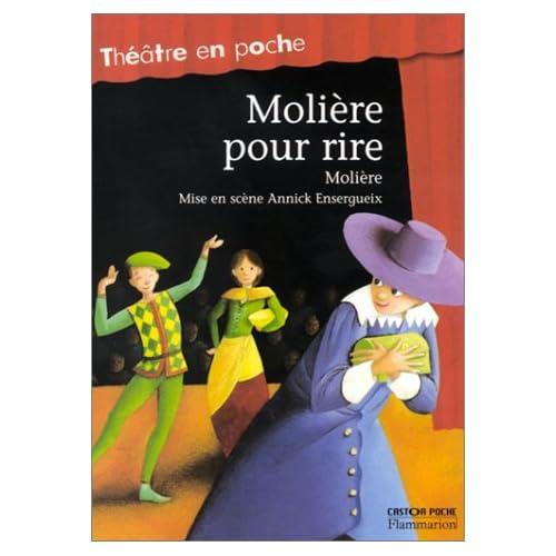 Molière pour rire