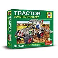 Tractor (228 Piece Construction Set) [DVD]