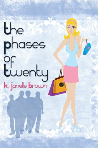 The Phases of Twenty Cover Image