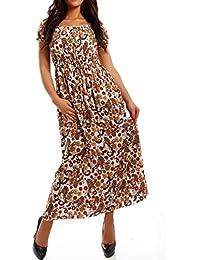 51314c00039b Suchergebnis auf Amazon.de für  Young-Fashion - Kleider   Damen ...