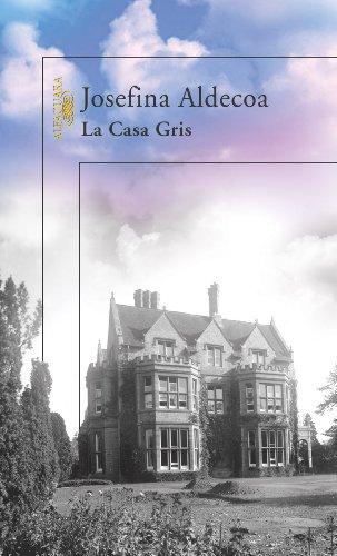 La Casa Gris (Hispánica)