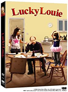 Lucky Louie: Complete First Season [Import USA Zone 1]