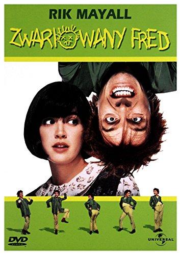 Mein bóser Freund Fred [DVD] [Region 2] (Deutsche Sprache)